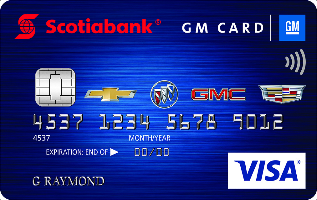 No Fee All Brand Card